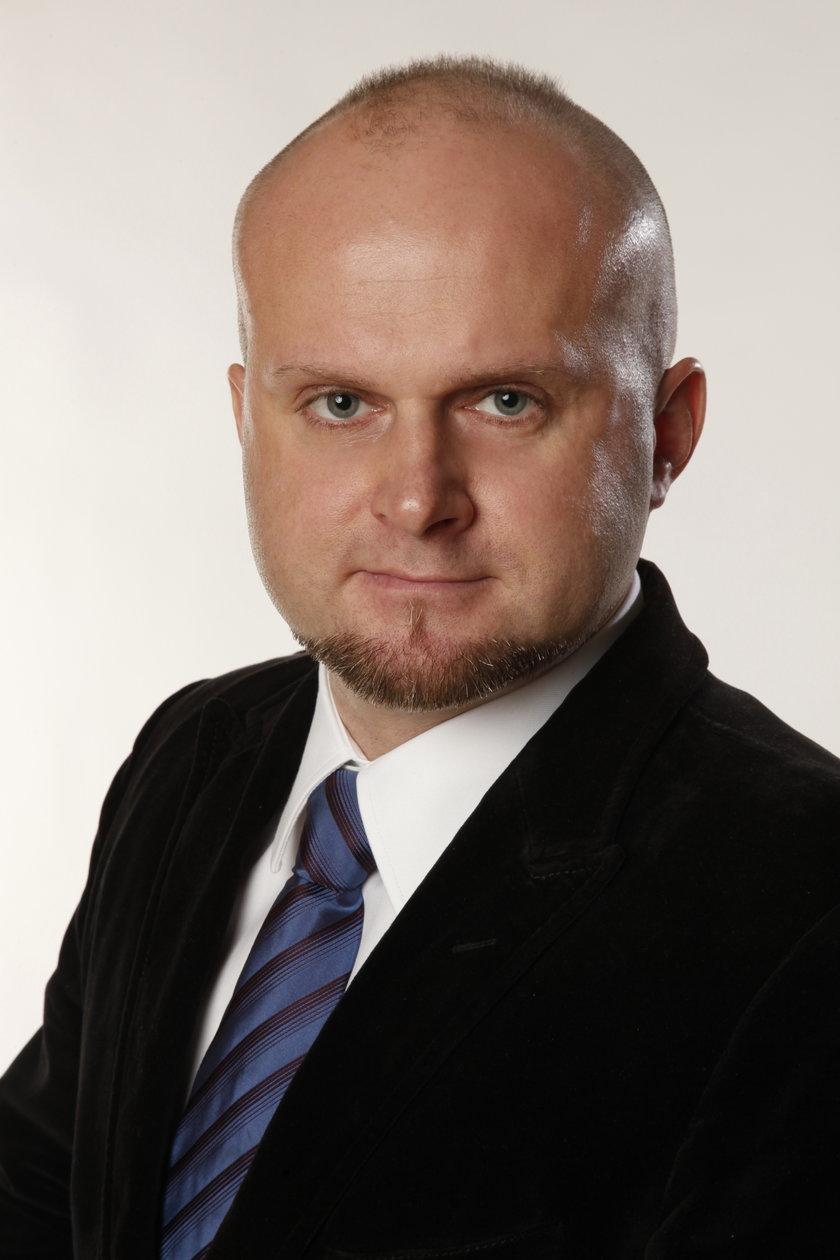 Krzysztof Łanda