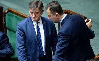 Kuchciński: Komisja ds. VAT powinna powstać