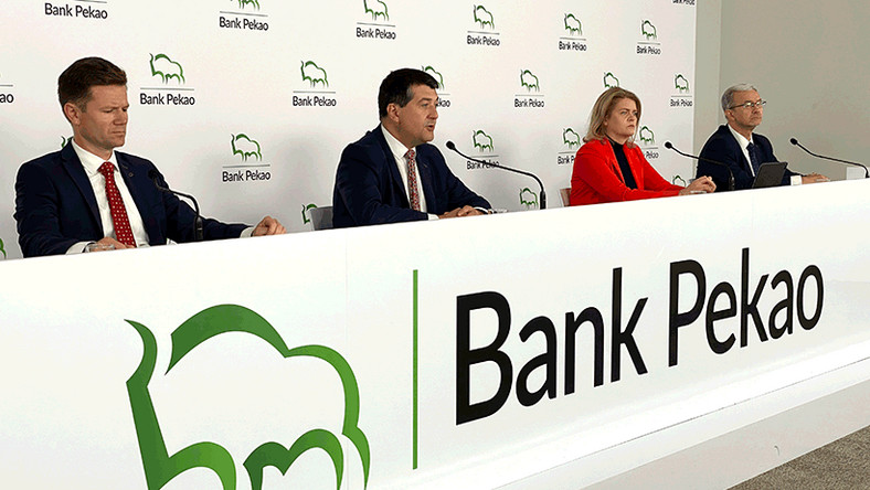 Konferencja poświęcona prezentacji strategii ESG Banku Pekao do 2024 r.