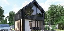 Stawiają domy za 50 tysięcy zł! Zainteresowanie jest olbrzymie