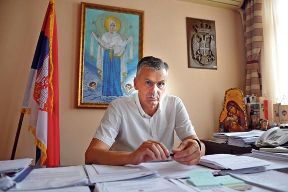 Odavno odustao od bojkota: Milan Stamatović