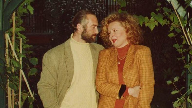 Magda i Piotr Gessler