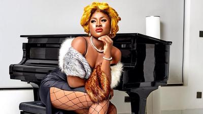 BBNaija's Alex advises men and women to work on themselves before finding partners