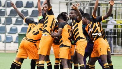 Nania FC 31-0 Okwawu United and other match-fixing scandals that rocked Ghana football