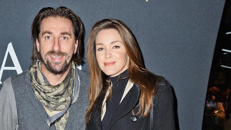 Tomasz Iwan i Natalia Jakuła
