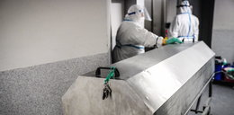 Trzecia fala pandemii jeszcze przed nami. Są statystyki nowych zakażeń