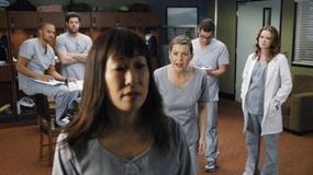"""Katherine Heigl chce wrócić do """"Chirurgów""""!"""