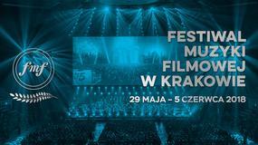 Festiwal Muzyki Filmowej 2018: znamy program wydarzenia