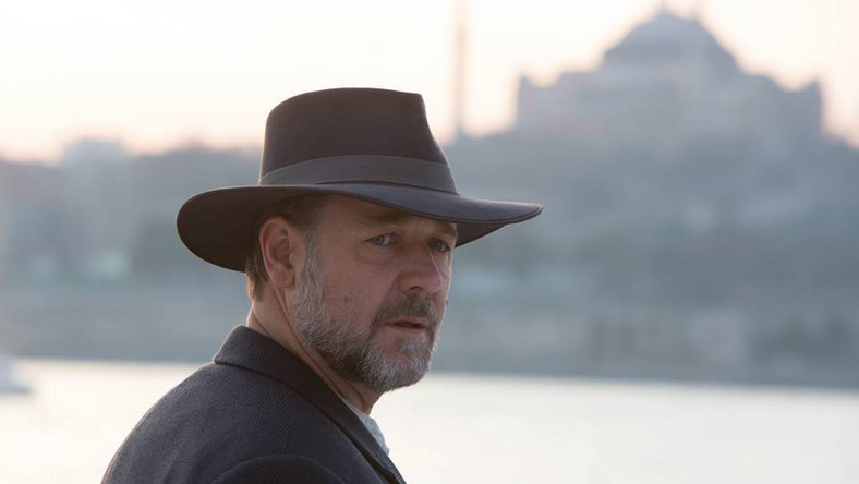 "Oto pierwszy trailer filmu Russella Crowe'a, ""The Water Diviner"""