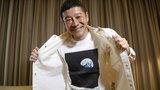 Japoński miliarder szuka ośmiu osób chętnych na lot na księżyc. Stawia tylko dwa warunki