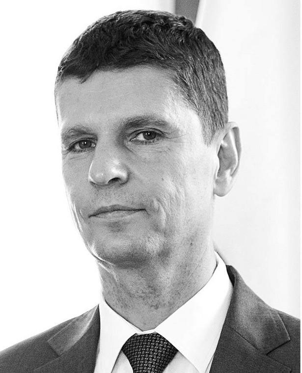 Dariusz Piontkowski minister edukacji narodowej