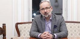 Minister zdrowia przyznaje: Mamy już trzecią falę