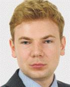 Robert Brzozowski, ekspert podatkowy w KPMG w Polsce, biuro w Poznaniu
