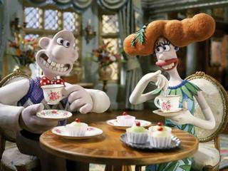 'Wallace i Gromit' - humor z plasteliny