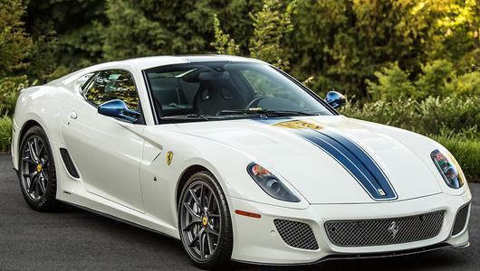 Ferrari z V12 może nie być dobrą inwestycją