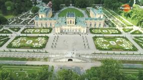 Polska z góry: Warszawa [zwiastun]