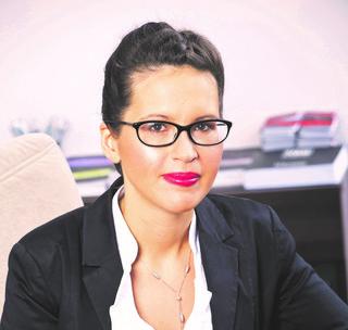 Karolina Schiffter