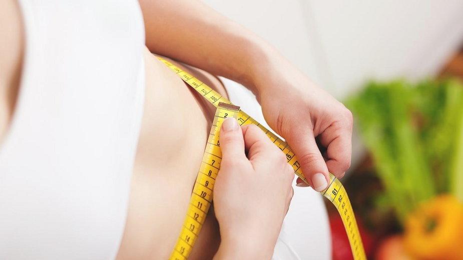 Chcesz schudnąć? Te substancje przyspieszają spalanie tłuszczu