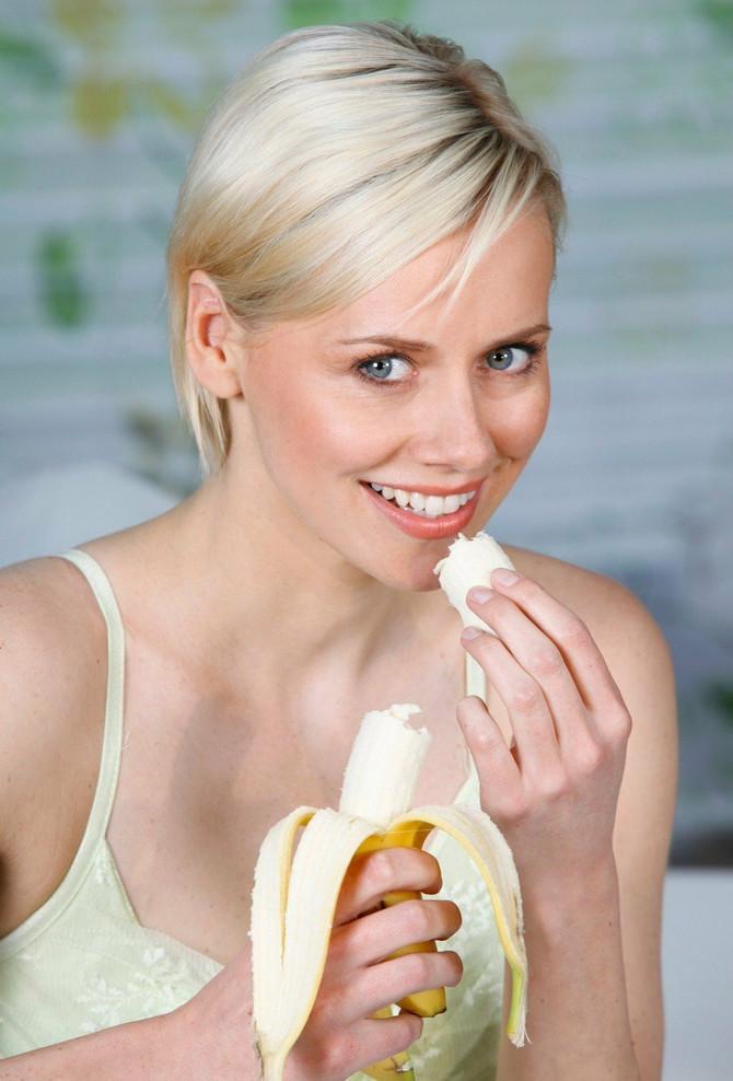 Ovu grešku pravi većina kad jede banane