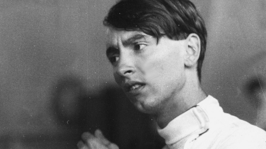 Robert Felisiak zdobywał medale dla Polski, ale największy sukces świętował w barwach Niemiec