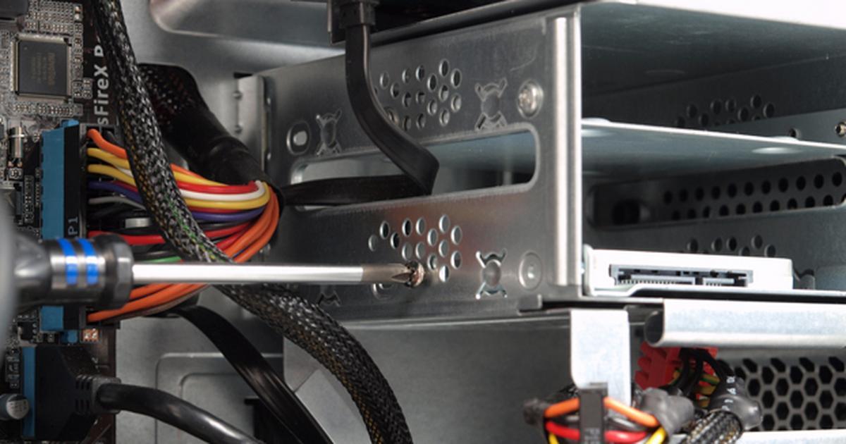 Sprawna przeprowadzka na SSD