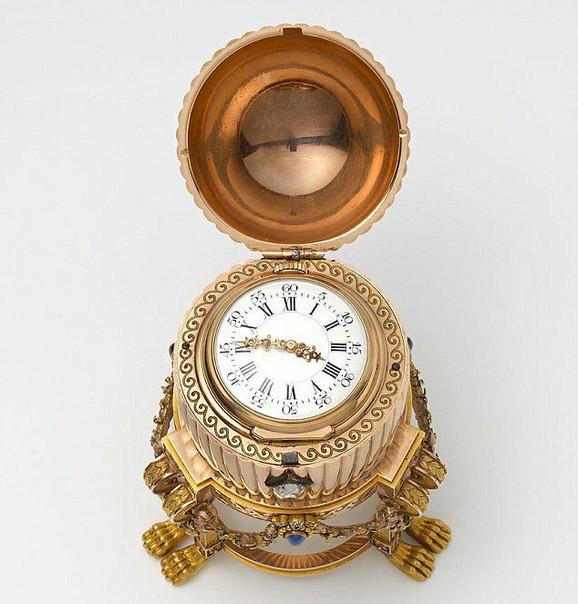 """""""Vartski"""" je otkupio jaje za privatnog kolekcionara i ono će biti izloženo u Londonu od 14. do 17. aprila."""
