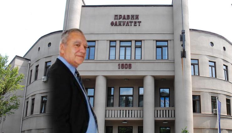jaksic pravni fakultet kombo RAS Predrag Dedijer, ius bg ac rs