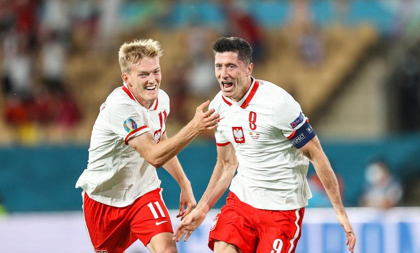 Euro 2020. Polska - Szwecja. Jaki wynik zapewni reprezentacji Polski awans do 1/8 finału Euro?