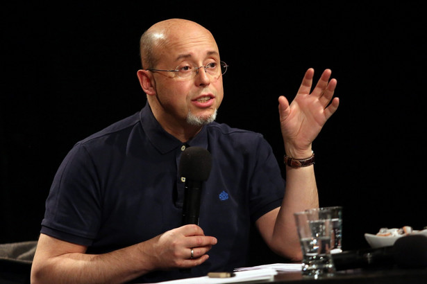 Prof. Andrzej Leder