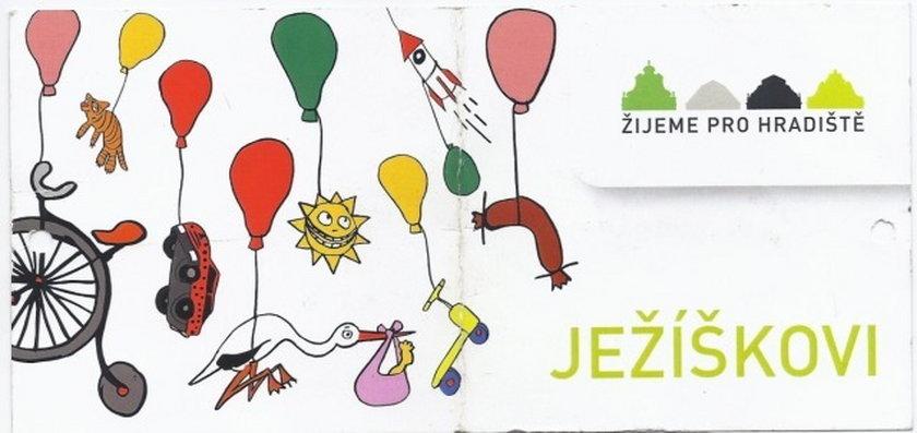 List na baloniku
