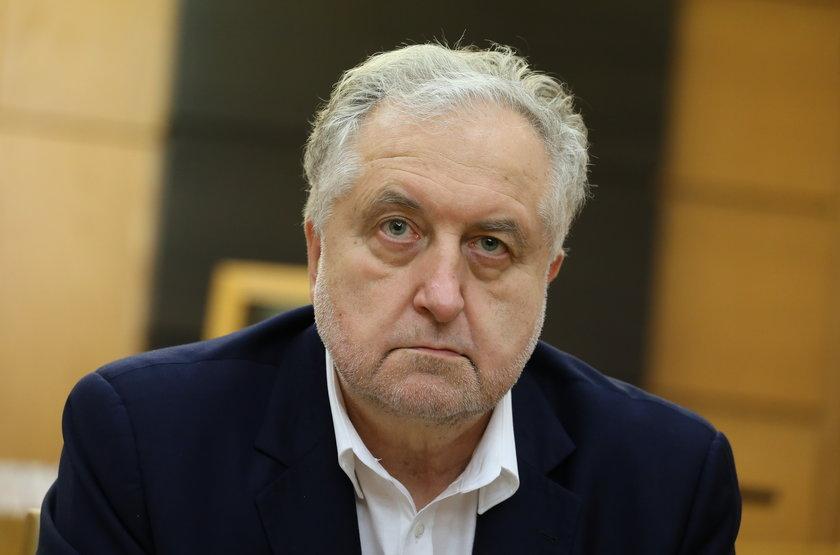 Studiował z Kaczyńskimi. Opowiada jacy byli w młodości