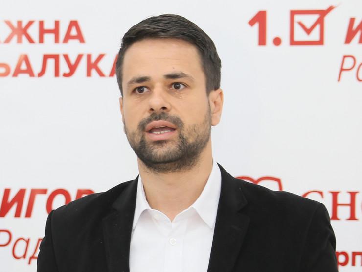 Srdjan Amidzic