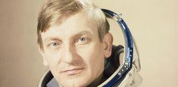 Obetnąemeryturę jedynemu polskiemu kosmonaucie!