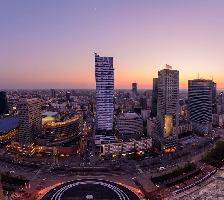 Noc Muzeów 2019 Warszawa Zobacz Co Możesz Zwiedzić Lista