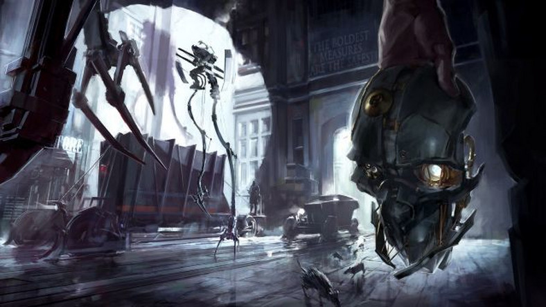 Recenzja Dishonored: Definitive Edition