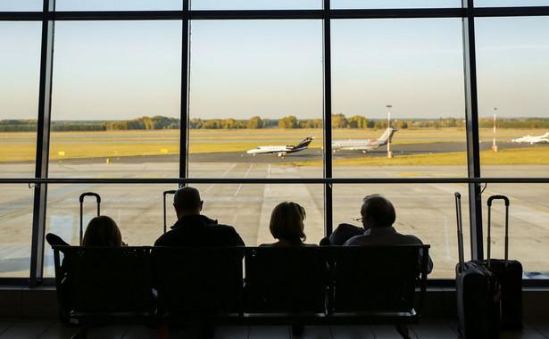 Lotnisko w Katowicach