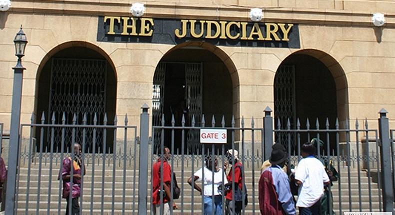 Chief Justice David Maraga's Judiciary team to start sending sermons via SMS and WhatsApp messages