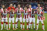 FK Crvena zvezda, FK Pari Sen Žermen