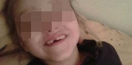 Łzy dziadka porwanej Mai. Rozpłakał się, kiedy ją odnaleźli