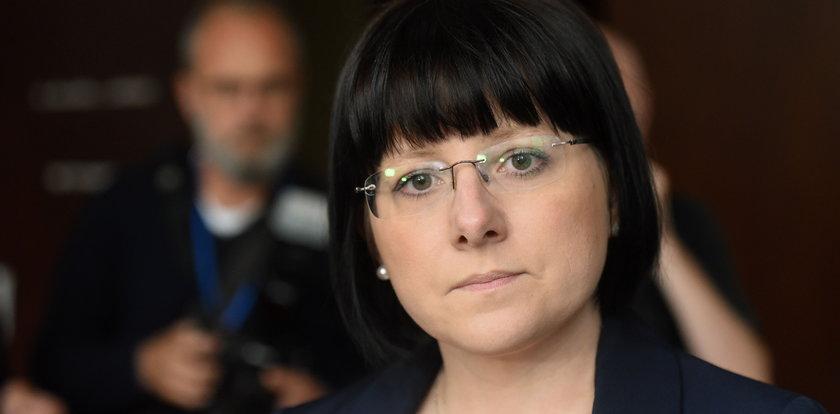 Tak aktywistka antyaborcyjna chce kneblować niektórym usta. Kaja Godek kontra artyści z Lublina