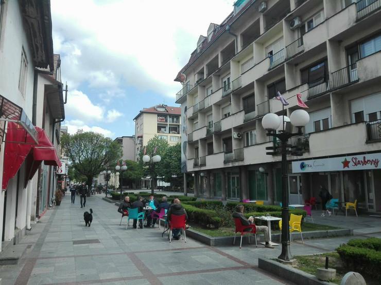 Kafići Valjevo