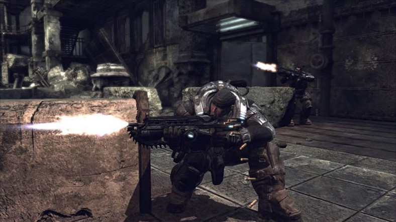 Gears of War - 2006 rok