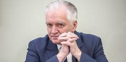 Jarosław Gowin ze szpitala: na COVID-19 nie ma mocnych
