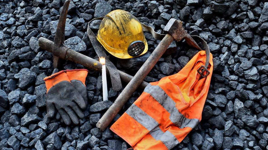 Rosja: Katastrofa w kopalni węgla. Nie żyje jeden z górników