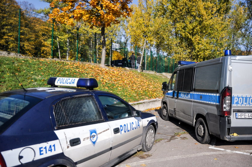 Zamordowali i spalili 25-latka w Gorzowie. Policja zatrzymała trzy osoby