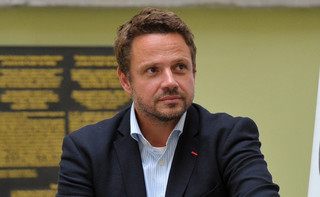 Trzaskowski: Wszystkie rządy, łącznie z PO, ponoszą odpowiedzialność za brak dużej ustawy reprywatyzacyjnej
