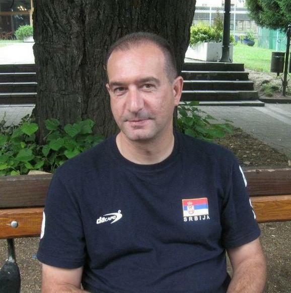 Osumnjičen da je pomogao članu grupe da pobegne: Saobraćajni policajac Goran Dražić