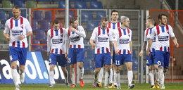Precedens, tabelę Ekstraklasy ustali ranking fair-play!