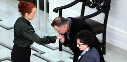 Szefowa Kancelarii Sejmu nie musi płacić grzywny