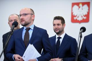 Grzegorz M. Piasecki: Kurator Sądu Najwyższego wyzuty z kompetencji [OPINIA]